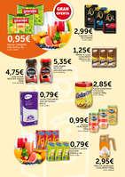 Ofertas de Coaliment, Compra saludable