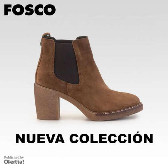 Ofertas de FOSCO, Nueva Colección