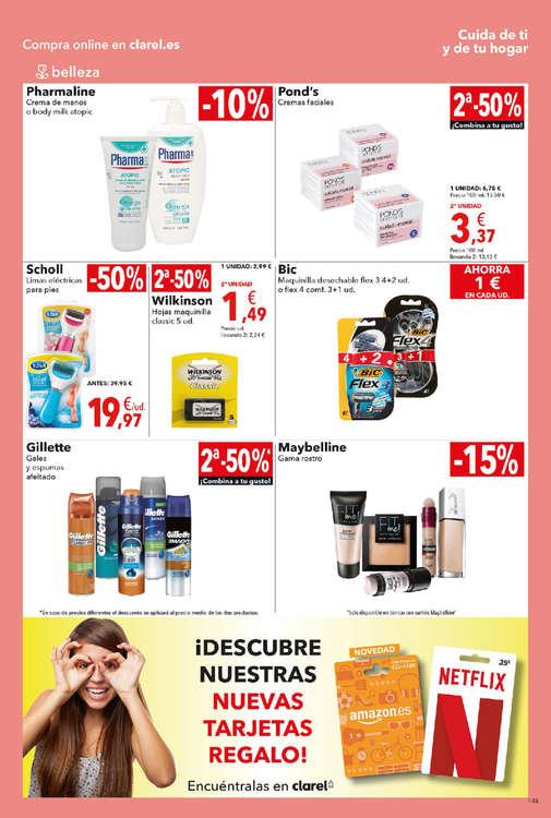 Comprar espuma afeitar barato en santiponce ofertia for El corte ingles libros