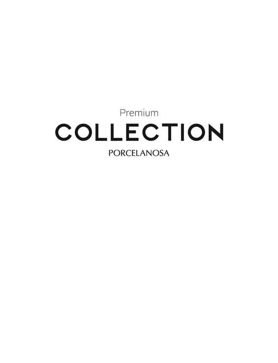 Ofertas de Porcelanosa, PREMIUM-COLLECTION-2019