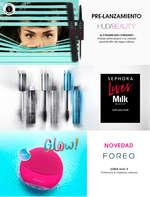 Ofertas de Sephora, Lanzamientos