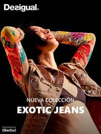 Nueva Colección Exotic Jeans