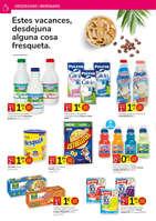 Ofertas de Consum, Coomprar és disfrutar amb un sabor diferent cada dia