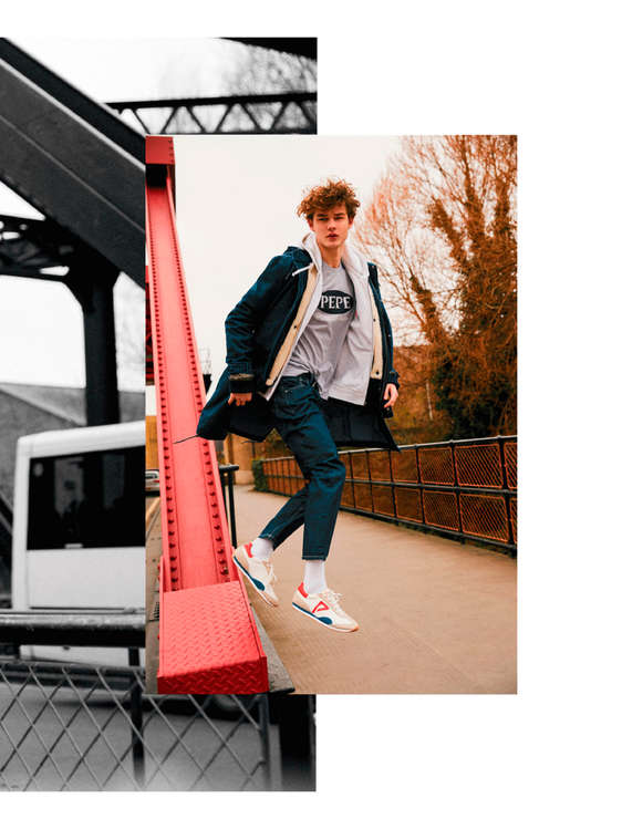 Ofertas de Pepe Jeans, Pepe, a new generation by Pepe Jeans