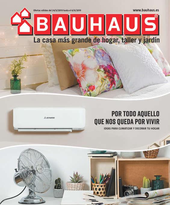 Ofertas de Bauhaus, Por todo aquello que nos queda por vivir