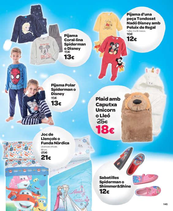 Funda Nordica Spiderman Carrefour.Comprar Funda Nordica Infantil Barato En Igualada Ofertia