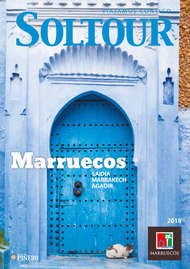 Folleto Marruecos 2018