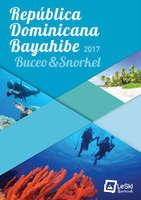 Ofertas de Viajes Cemo, Buceo y Snorkel Bayahibe