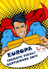 Europa - Remate final