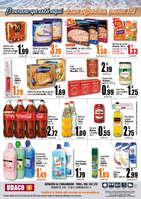 Ofertas de Supermercados Udaco, El verano ya está aquí ¡con las ofertas para ti!
