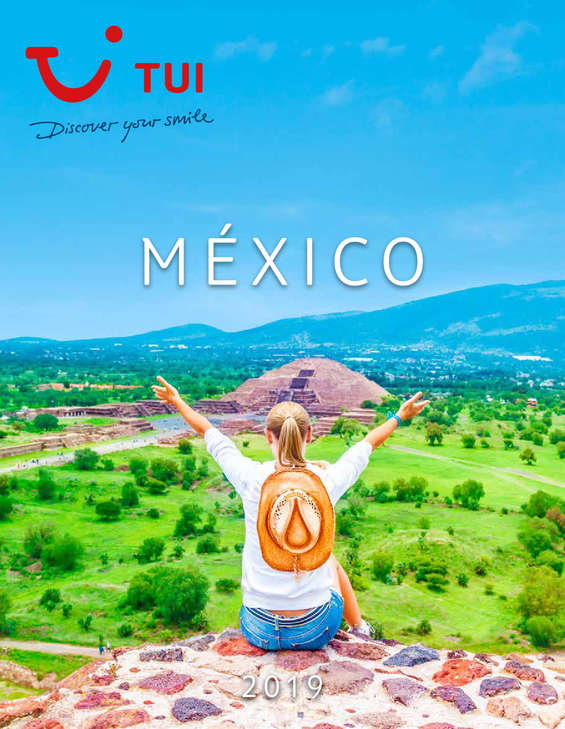 Ofertas de Linea Tours, México