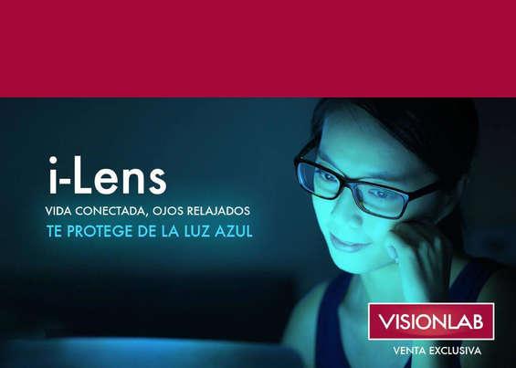 Ofertas de VisionLab, i-Lens
