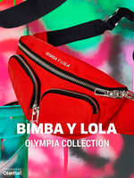 Ofertas de Bimba & Lola, Olympia Collection