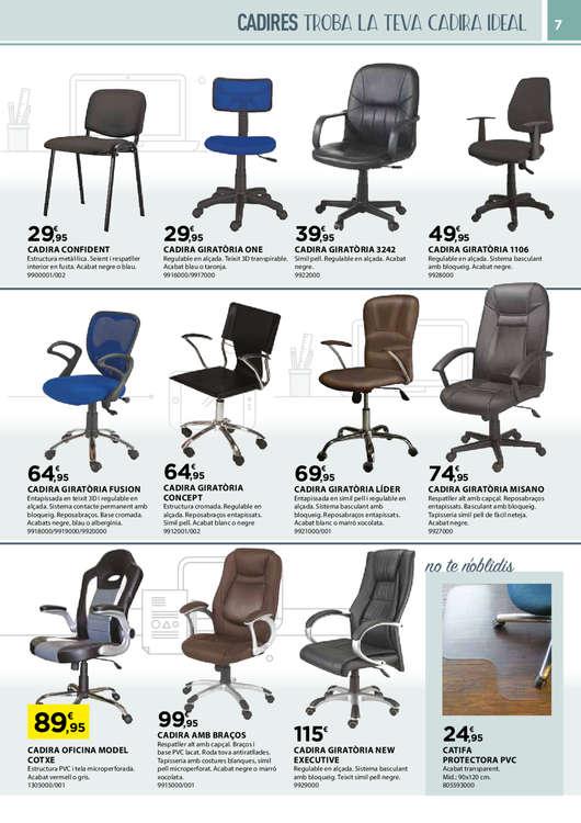 Comprar Silla ergonómica de oficina barato en Viladecans - Ofertia