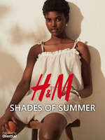 Ofertas de H&M, Shades of Summer