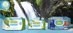 Ofertas de Mercadona, Nuevo papel higiénico húmedo WC Bosque Verde