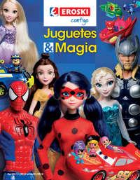 Juguetes & Magia