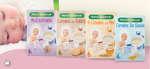 Ofertas de Mercadona, Nuevas papillas de cereales Naturbalance de Mercadona