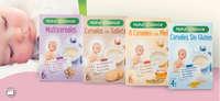 Nuevas papillas de cereales Naturbalance de Mercadona