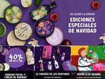 Ofertas de The Body Shop, Ediciones especiales de Navidad