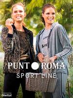Ofertas de Punt Roma, Sport Line