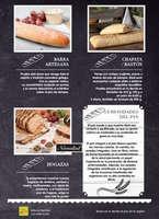 Ofertas de Dia, Pan y bollería