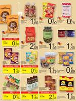 Ofertas de Carrefour, Ampli assortiment amb més de 1.000 productes regionals