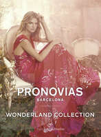 Ofertas de Pronovias, Wonderland Collection
