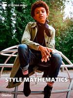 Ofertas de G-Star, Style Mathematics