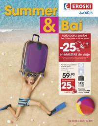 Summer&Bai