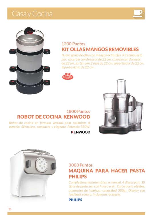 Comprar Robot Cocina | Comprar Robot Cocina Barato En Santander Ofertia