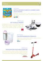 Ofertas de Prink, Prinkard Club catálogo 2017