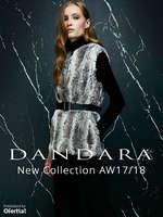 Ofertas de Dándara, New Collection