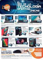 Ofertas de Zbitt, El mes de la tecnología