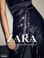 Ofertas de ZARA, Get Ready!