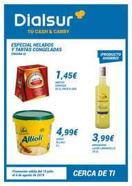 Nuestros vinos ._ Dialsur _ tu cash & carry __