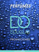 Ofertas de Douglas, Perfumes