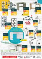 Ofertas de Conforama, El mes Confo% - El mes para cambiar todo