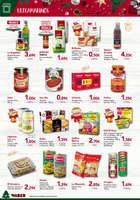Ofertas de Supermercados Hiber, Prepare su Navidad