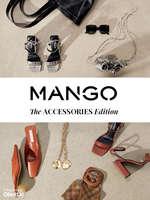 Ofertas de MANGO, The Accessories Edition