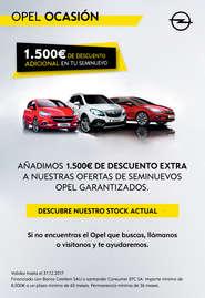 1.500€ de descuento adicional en tu seminuevo - Motor Leyva