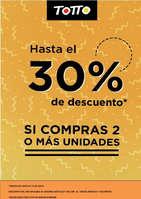 Ofertas de Picking Pack, Hasta el 30% de descuento