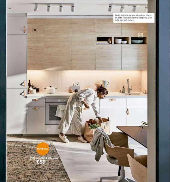 Comprar Cocina de diseño barato en Barcelona - Ofertia