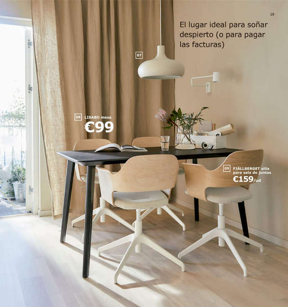 Comprar Mesas de oficina barato en Manresa - Ofertia