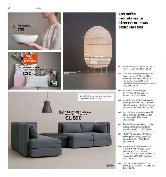 Comprar Cojines sofa barato en Barcelona   Ofertia