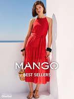 Ofertas de MANGO, Best Sellers