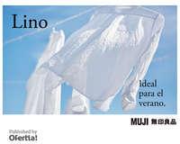 Lino: ideal para el verano