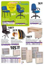 Comprar Sillas de oficina barato en Zaragoza - Ofertia