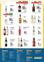 Ofertas de Cash Diplo, Especial bebidas