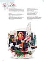 Ofertas de Carrefour, Cestas de Navidad